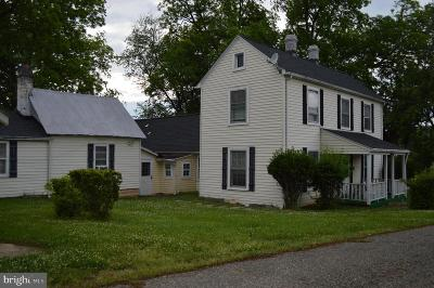 Washington County, Prince Georges County, Montgomery County Rental For Rent: 9611 Ardwick Ardmore Road