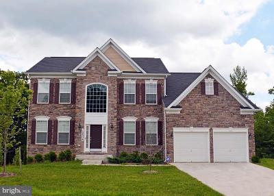 Upper Marlboro Single Family Home For Sale: 14000 Town Farm Road