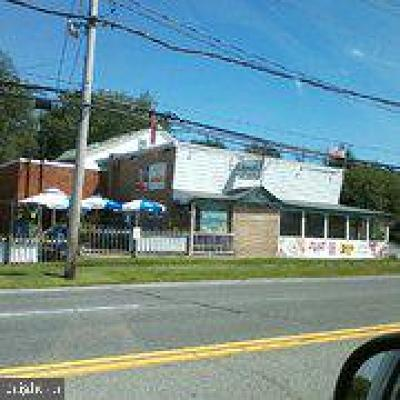 Anne Arundel County, Calvert County, Charles County, Prince Georges County, Saint Marys County Commercial For Sale: 14405 Baltimore Avenue