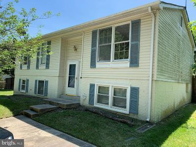 Upper Marlboro Single Family Home For Sale: 7103 Aquinas Avenue