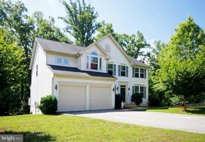 Accokeek Single Family Home For Sale: 14418 Lusby Ridge Road