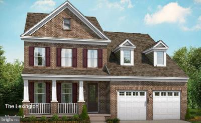 Upper Marlboro Single Family Home For Sale: 9213 Fox Stream Way