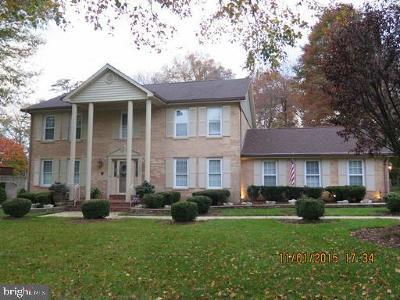 Fort Washington Single Family Home For Sale: 12003 Autumnwood Lane