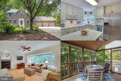 Bowie Single Family Home For Sale: 13403 Katrinka Drive