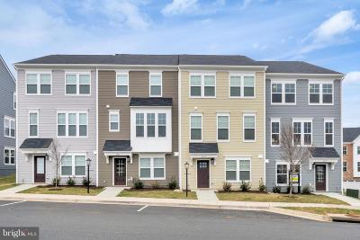 Landover Townhouse For Sale: Pinebrook Road