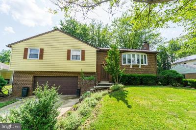 Kettering, Kettering By The Park 1, Kettering By The Park I, Kettering Overlook Condo, Kettering Plat 54, Kettering Plat No 65-Res, Kettering-Resub Plat 72, Kettering-Resub Plat 73, Kettering-Resub Plat 74 Single Family Home For Sale: 12811 Whiteholm Drive