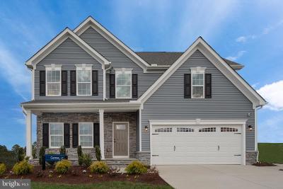 Brandywine Single Family Home For Sale: 14406 Claggett Run Road