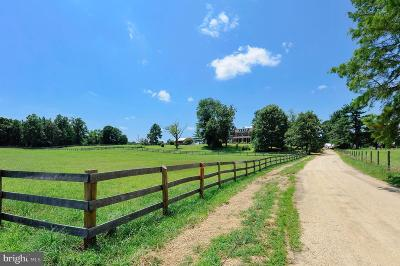 Aquasco MD Farm For Sale: $649,000