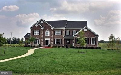 Aquasco Single Family Home For Sale: 22208 Garretts Chance Court