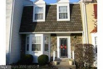 Upper Marlboro Townhouse Under Contract: 10611 Campus Way S