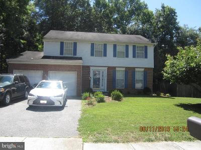Accokeek Single Family Home For Sale: 14707 Bisque Street