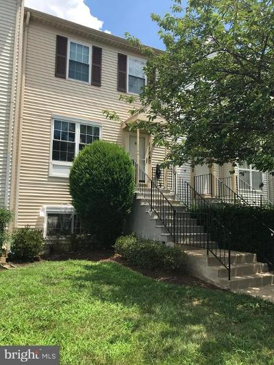 Upper Marlboro Condo Under Contract: 11540 S Joyceton Drive #33-4