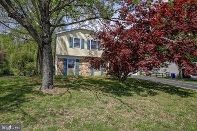 Bowie MD Single Family Home For Sale: $389,900