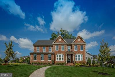Upper Marlboro MD Single Family Home For Sale: $609,990