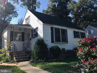 Riverdale Single Family Home For Sale: 5716 64th Place