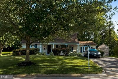Tulip Grove At Belair Single Family Home For Sale: 3105 Twisting Lane