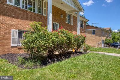 Upper Marlboro, Cheltenham, Springdale Single Family Home For Sale: 11200 White House Road