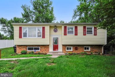 Fort Washington Single Family Home For Sale: 2704 Scarborough Drive