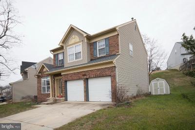 Landover Single Family Home For Sale: 6701 Asset Drive