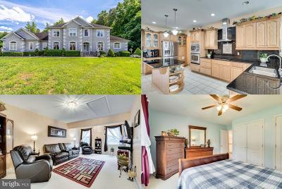 Upper Marlboro Single Family Home For Sale: 14109 Kendalwood Drive