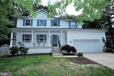 Beltsville Single Family Home For Sale: 3605 Pocono Place