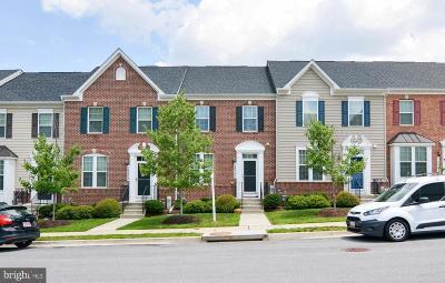 Laurel Townhouse For Sale: 14907 Rockcastle Street