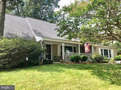 Bowie Single Family Home For Sale: 4002 Woodrow Lane