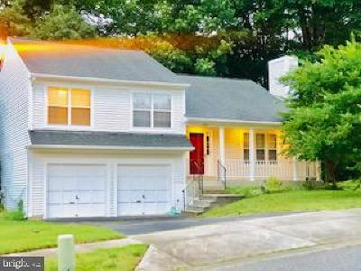 Bowie Rental For Rent: 1504 Kingshill Street