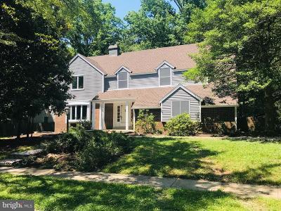 Fort Washington Single Family Home For Sale: 300 Rexburg Avenue