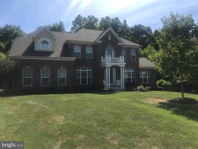 Accokeek Single Family Home For Sale: 14505 Saint Gregory Way