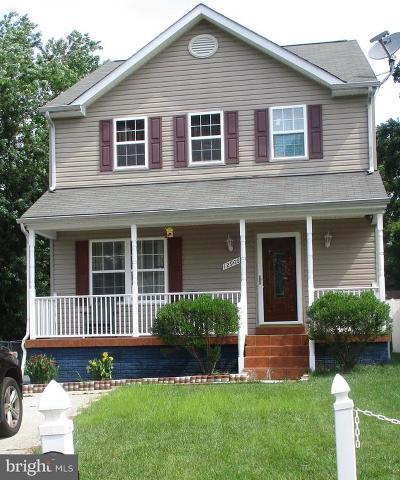Bowie Rental For Rent: 12906 5th Street
