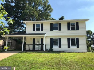 Oxon Hill Single Family Home For Sale: 2305 Norlinda Avenue