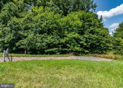 Brandywine Residential Lots & Land For Sale: 12301 Smoot Way