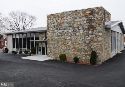 Anne Arundel County, Calvert County, Charles County, Prince Georges County, Saint Marys County Commercial Lease For Lease: 4302 Saint Barnabas Road #SUITE-C
