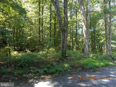 Accokeek Residential Lots & Land For Sale: 480 Bryan Point Road