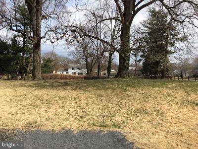Bowie Residential Lots & Land For Sale: 2901 Tapered Lane