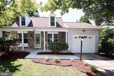 Upper Marlboro Single Family Home For Sale: 1704 Redbud Court