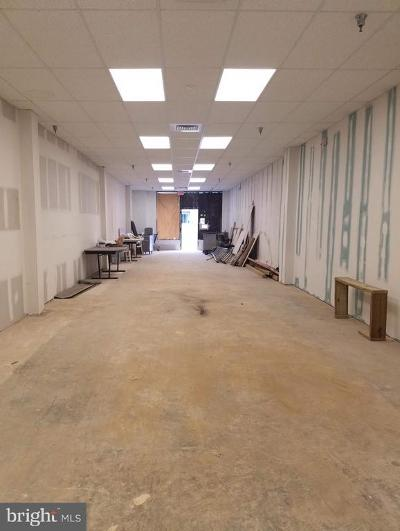 Anne Arundel County, Calvert County, Charles County, Prince Georges County, Saint Marys County Commercial Lease For Lease: 5679 Suitland Road