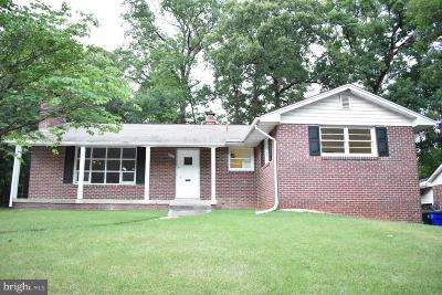 College Park Rental For Rent: 9223 Saint Andrews Place