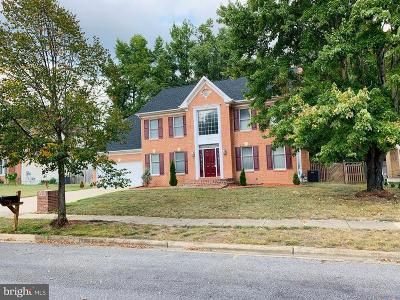 Accokeek Single Family Home For Sale: 2108 S Alleva Court