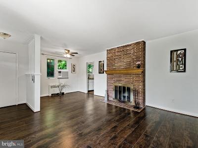 Hyattsville Single Family Home For Sale: 3310 Rutgers Street