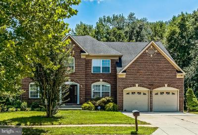 Accokeek Single Family Home For Sale