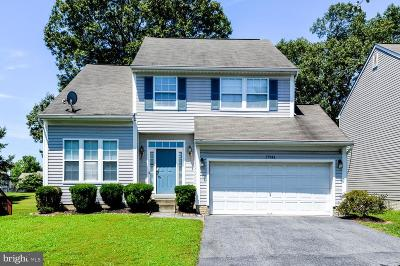 Upper Marlboro Single Family Home For Sale: 13946 Bishops Bequest Road