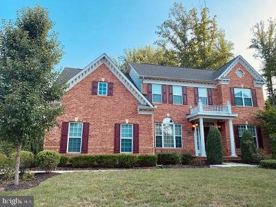 Beech Tree, Beechtree Single Family Home For Sale: 1901 Turleygreen Place