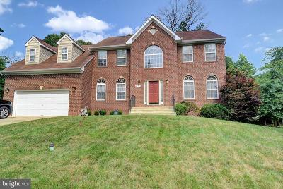 Beltsville Single Family Home For Sale: 11719 Ellington Drive
