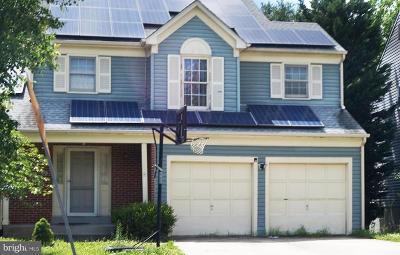 Single Family Home For Sale: 7202 Mathew Street