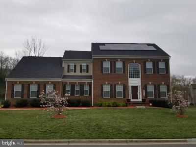 Clinton Single Family Home For Sale: 2818 Pumpkin Street