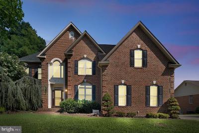 Fort Washington Single Family Home For Sale: 911 Amer Drive