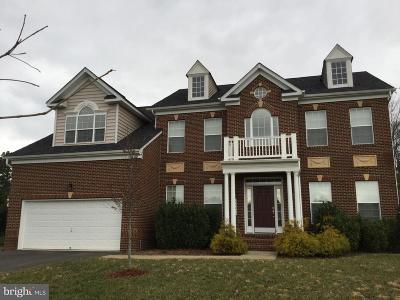 Upper Marlboro Single Family Home For Sale: 6501 Osborne Hill Drive