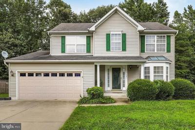 Cheltenham, Largo, Mitchellville, Springdale, Upper Marlboro Single Family Home For Sale: 9718 Natalie Drive